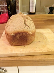 Daddy bread